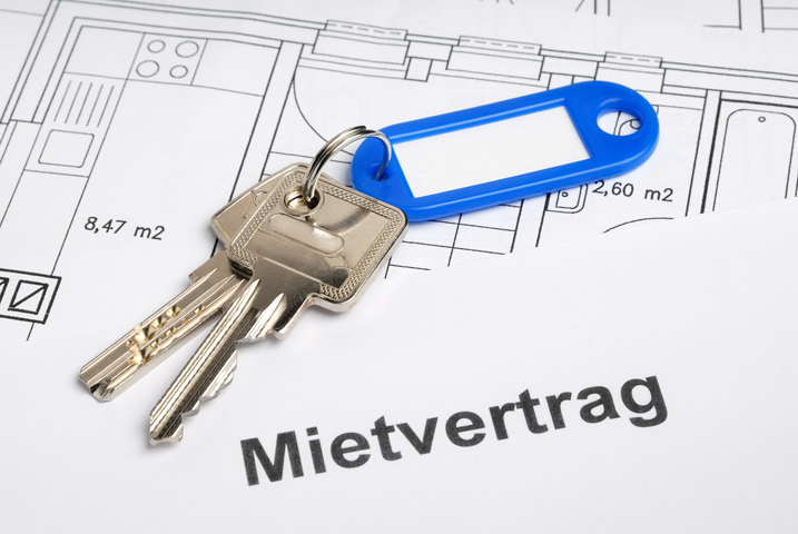 Vermietete Eigentumswohnung verkaufen